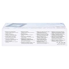 BEURER GL34 Blutzuckermessgerät mg/dl 1 Stück - Oberseite