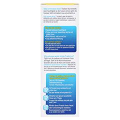 SCHOLL Trockene Haut Repair Creme 60 Milliliter - Rückseite