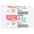 DracoPor Waterproof Wundverband 5x7,2cm steril 1 Stück