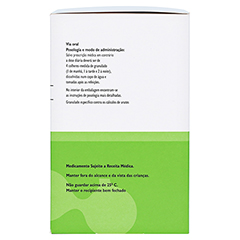 URALYT-U Granulat 280 Gramm N2 - Rückseite