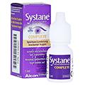 SYSTANE Complete Benetzungstropfen für die Augen 5 Milliliter