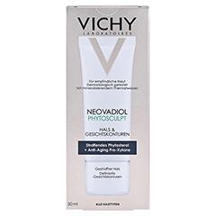 Vichy Neovadiol Phytosculpt für Hals, Dekolleté & Gesichtskonturen 50 Milliliter - Vorderseite
