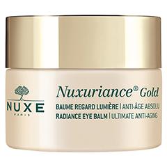 NUXE Nuxuriance Gold Augenkontur-Balsam 15 Milliliter