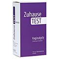 ZUHAUSE TEST Vaginalpilz 1 Stück
