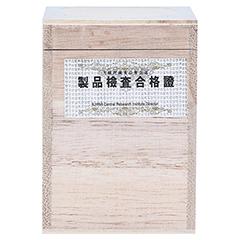 KOREANISCHER Ginseng Extrakt 50 Gramm - Linke Seite