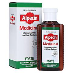 Alpecin Medical FORTE Intensiv Kopfhaut- und Haar-Tonikum 200 Milliliter