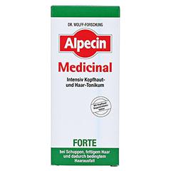 Alpecin Medical FORTE Intensiv Kopfhaut- und Haar-Tonikum 200 Milliliter - Vorderseite