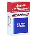 blend-a-dent Super Haftpulver extra stark 50 Gramm