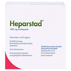 Heparstad 400mg 100 Stück N3 - Oberseite
