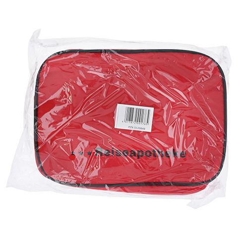 REISEAPOTHEKE Tasche leer 1 Stück