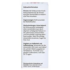 CERES Solidago comp.Tropfen 20 Milliliter N1 - Rückseite