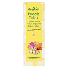 Propolis Tinktur BDIH 30 Milliliter - Vorderseite
