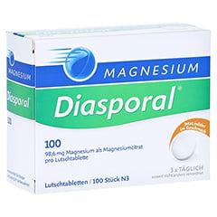 Magnesium-Diasporal 100 100 Stück N3