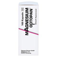 Magnesium-Optopan 100 Stück N3 - Linke Seite