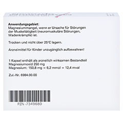 Magnesium-Optopan 100 Stück N3 - Rückseite