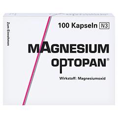 Magnesium-Optopan 100 Stück N3 - Vorderseite