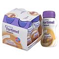 FORTIMEL Compact 2.4 Cappuccinogeschmack 4x125 Milliliter