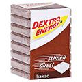 DEXTRO ENERGY Kakao Täfelchen 46 Gramm