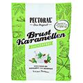 PECTORAL Brustkaramellen zuckerfrei Beutel 60 Gramm