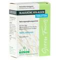 AFA ALGE 400 mg blaugrün Tabletten 60 Stück