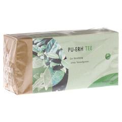 PU ERH Tee Filterbeutel 25 Stück