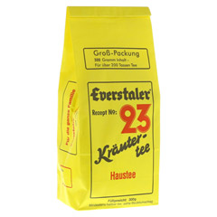 EVERSTALER Rezept Nr. 23 Kräutertee 300 Gramm