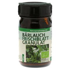 BÄRLAUCH FRISCHBLATT Granulat 50 Gramm