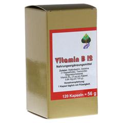 VITAMIN B12 KAPSELN 120 Stück