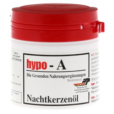 HYPO A Nachtkerzenöl Kapseln 150 Stück