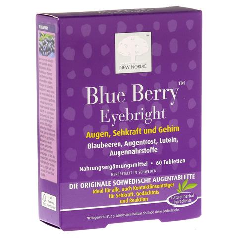 BLUE Berry Tabletten 60 Stück