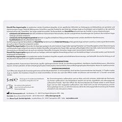 FITOSTILL Plus Augentropfen 10x0.5 Milliliter - Rückseite