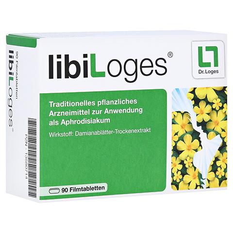 LibiLoges 90 Stück