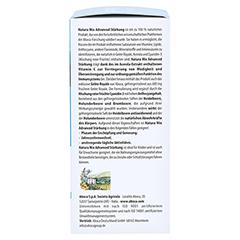 NATURA Mix Advanced Stärkung Granulat 20x2.5 Gramm - Rechte Seite