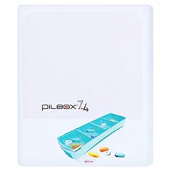PILBOX 7.4 1 Stück - Rückseite