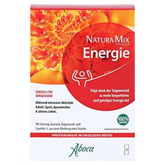 NATURA Mix Advanced Energie Granulat 20x2.5 Gramm - Vorderseite