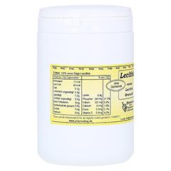 LECITHIN GRANULAT 400 Gramm - Rechte Seite