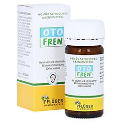 OTOFREN Tabletten 100 Stück N1