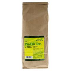 PU ERH Tee 200 Gramm - Vorderseite