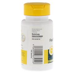 FISCHÖL Kapseln 500 mg 100 Stück - Linke Seite