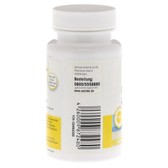 Q10 30 mg Tabletten 250 Stück - Linke Seite