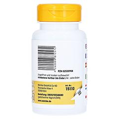 LECITHIN 500 mg Kapseln 100 Stück - Linke Seite