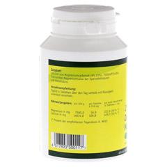 DOLOMIT Magnesium Calcium Tabletten 250 Stück - Linke Seite