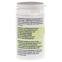 HEIDELBEER AUGEN Tabletten 60 Stück - Linke Seite
