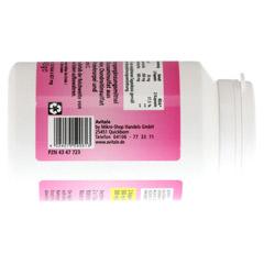 CHONDROITIN Glucosamin Kapseln 120 Stück - Linke Seite