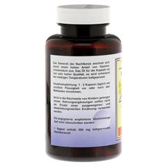 NACHTKERZENÖL KAPSELN 500 mg 180 Stück - Linke Seite