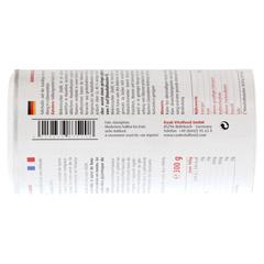 BIRKENZUCKER Xylitol Pulver 300 Gramm - Linke Seite
