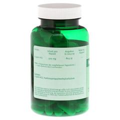 L-LYSIN 500 mg Kapseln 120 Stück - Linke Seite