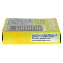 IMMUN-BOOST Orthoexpert Trinkgranulat 7x10.2 Gramm - Linke Seite