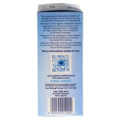 EDELWEISS Milchzucker 250 Gramm - Rechte Seite