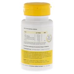 FISCHÖL Kapseln 500 mg 100 Stück - Rechte Seite